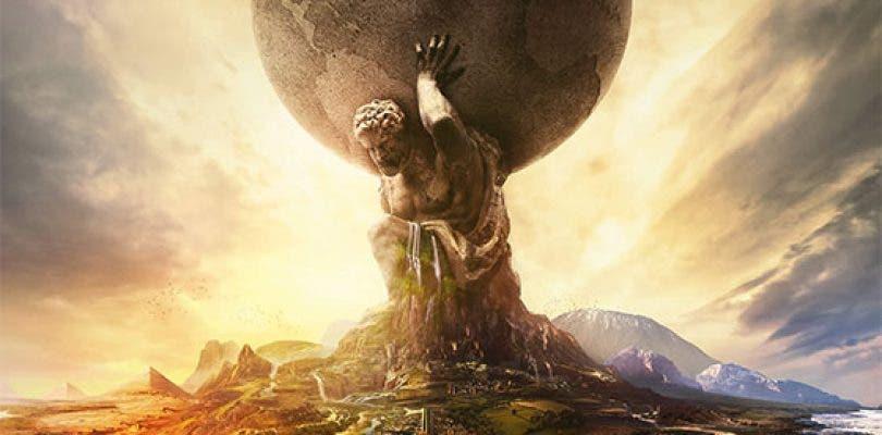 Civilization VI se luce en su espectacular tráiler de lanzamiento