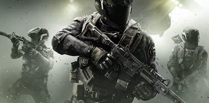 La beta de Infinite Warfare se extiende un día más