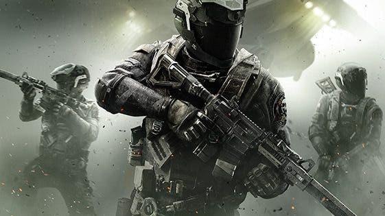 Call of Duty: Infinity Warfare beta