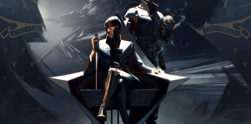 Nuevo tráiler de Dishonored 2 protagonizado por el Forastero