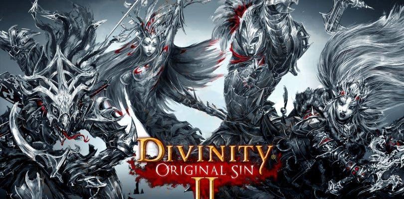 Divinity: Original Sin II exhibe un inédito tráiler por su llegada a Xbox One