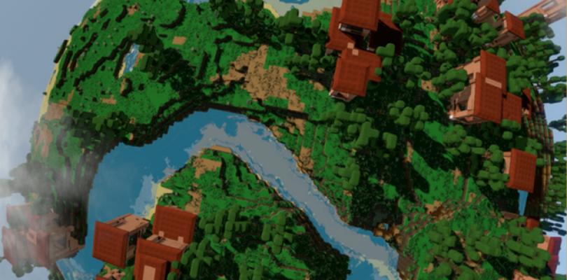 Así es Eco, el nuevo título de supervivencia y mundo abierto