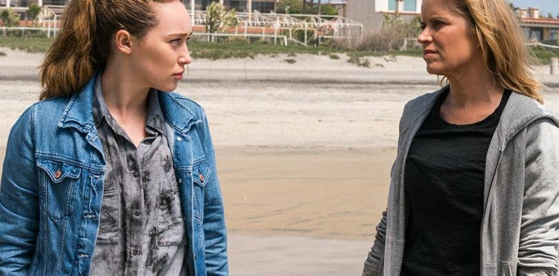 Vídeo e imágenes promocionales del 2×11 de Fear The Walking Dead