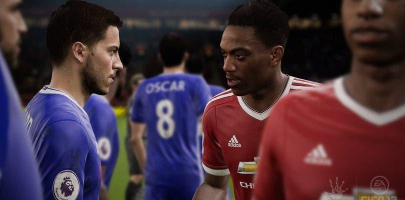 FIFA 17 ya se encuentra disponible para Xbox One y PC