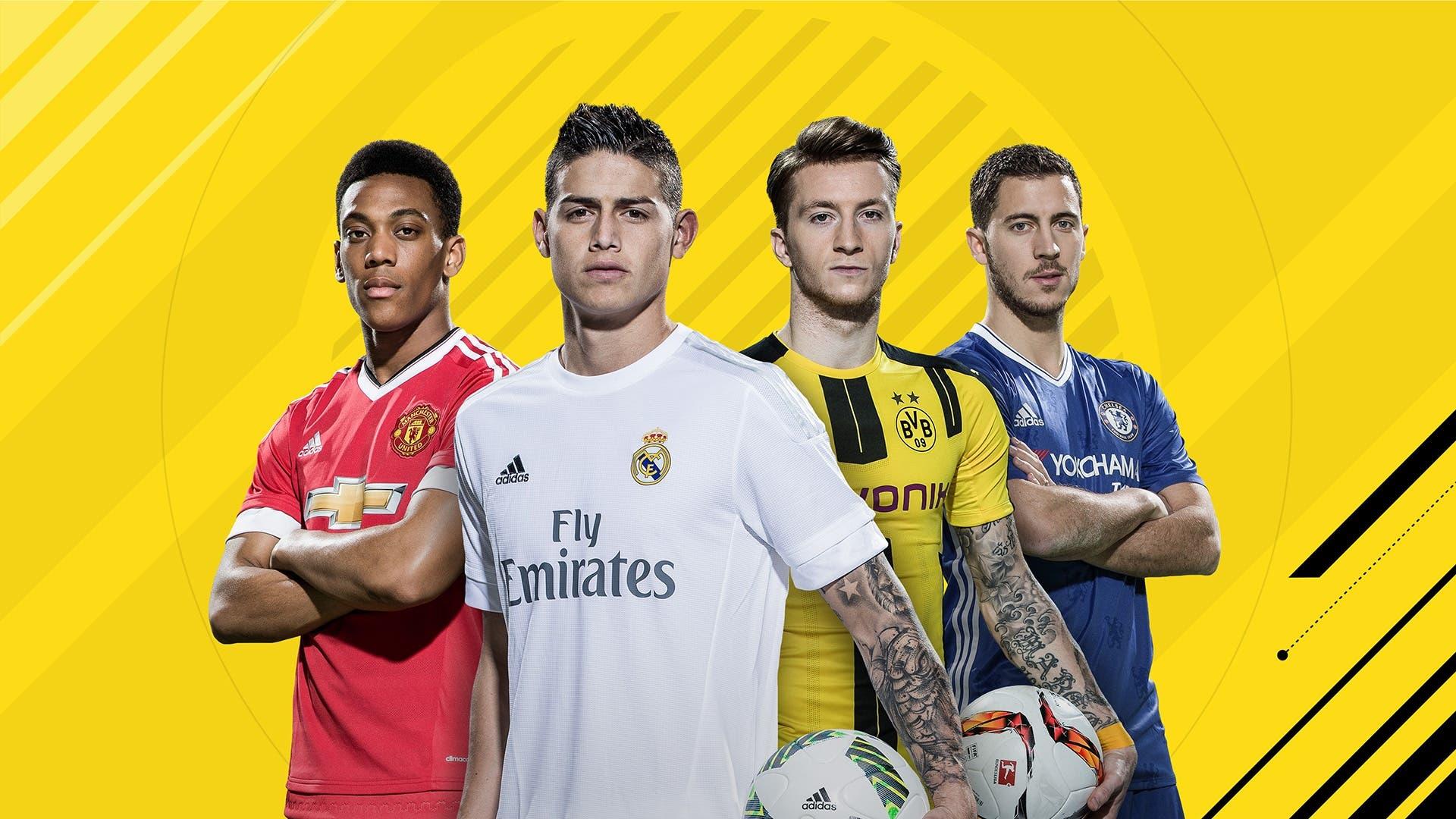 Imagen de Análisis FIFA 17