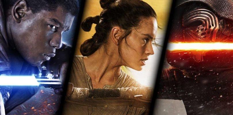 Posibles spoilers de una gran batalla de Star Wars Episodio VIII