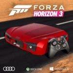 Así es la 'Xbox One Audi' que está regalando Xbox Alemania