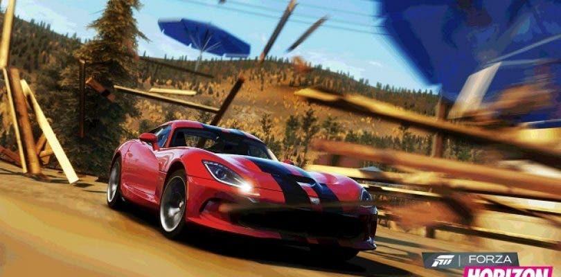 Forza Horizon 3 recibe un parche para mejorar su rendimiento en PC