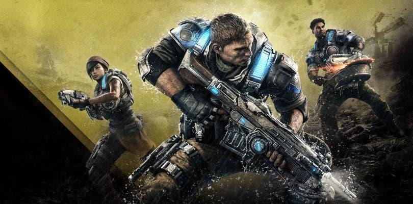 Se presentan nuevos packs de Xbox One S y Gears of War 4