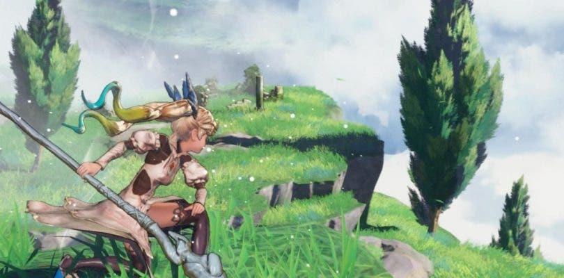 Nuevos detalles sobre Granblue Fantasy Project RE:Link