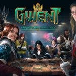 La beta cerrada de Gwent estará disponible a partir de mañana