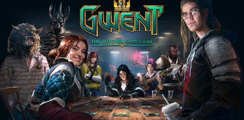 Conoce a fondo el modo Arena de Gwent: The Witcher Card Game