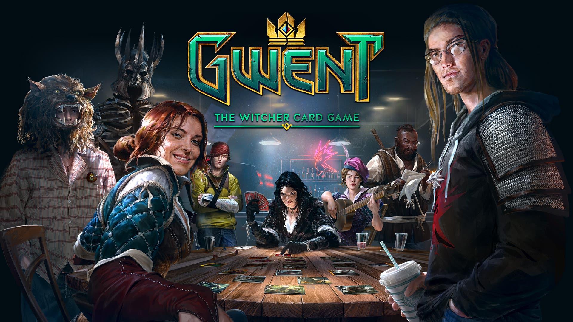 Imagen de Conoce a fondo el modo Arena de Gwent: The Witcher Card Game