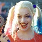 Margot Robbie producirá y protagonizará el film de Harley Quinn