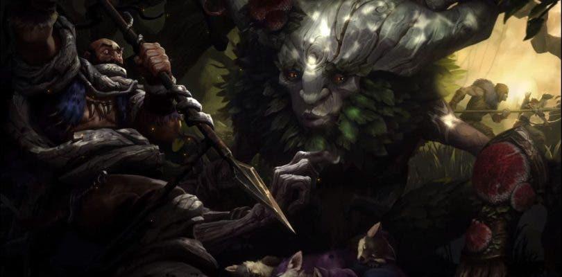 Ivern es el nuevo campeón de League of Legends