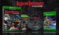 La edición física de Killer Instinct ya está a la venta