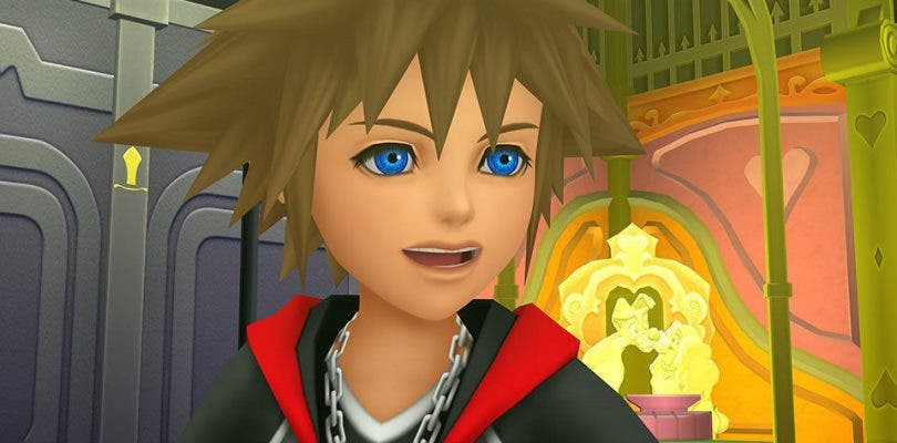 Fecha de lanzamiento y tráiler de Kingdom Hearts HD 2.8
