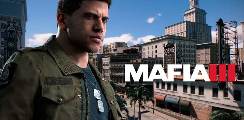 Hangar 13, responsables de Mafia III, preparan una nueva IP