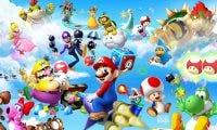 Nuevo tráiler multiplayer de Mario Party: Star Rush