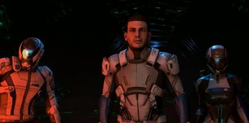 Descubierto el casting de interpretación de Mass Effect Andromeda