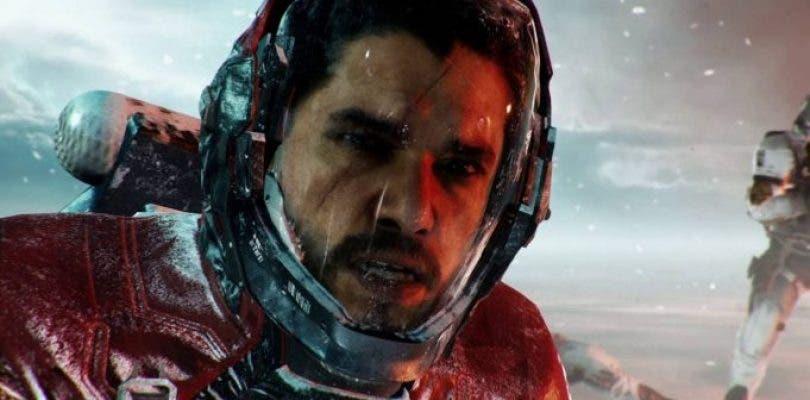 Tráiler del modo historia de Call of Duty: Infinite Warfare