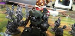Mechs vs. Minions podría ser el nuevo juego de mesa de Riot Games