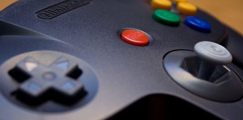 Se filtran imágenes de una supuesta Nintendo 64 Classic Mini