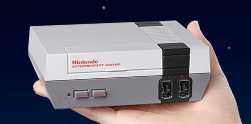 Esto es lo que traerá Nintendo Classic Mini: NES en la caja