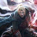 NiOh se muestra en un brutal gameplay y desvela su portada