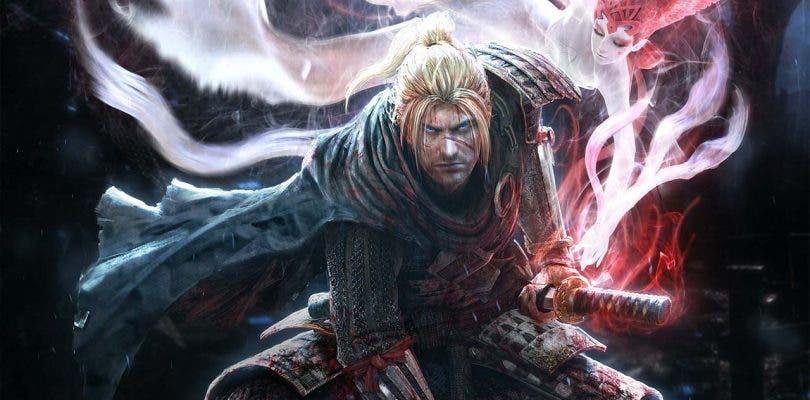 Nioh confirma que tendrá soporte para PlayStation 4 Pro