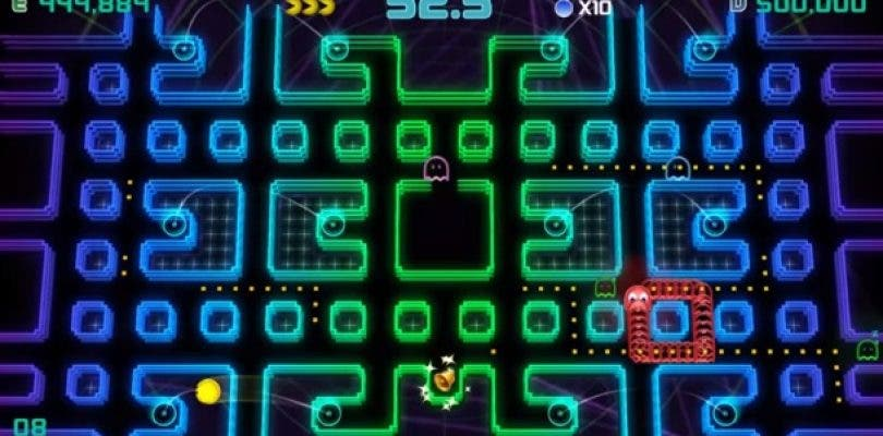 Pac-Man Championship Edition 2 recibe un nuevo tráiler