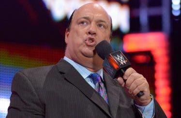 Paul Heyman protagoniza el nuevo tráiler de WWE 2K17