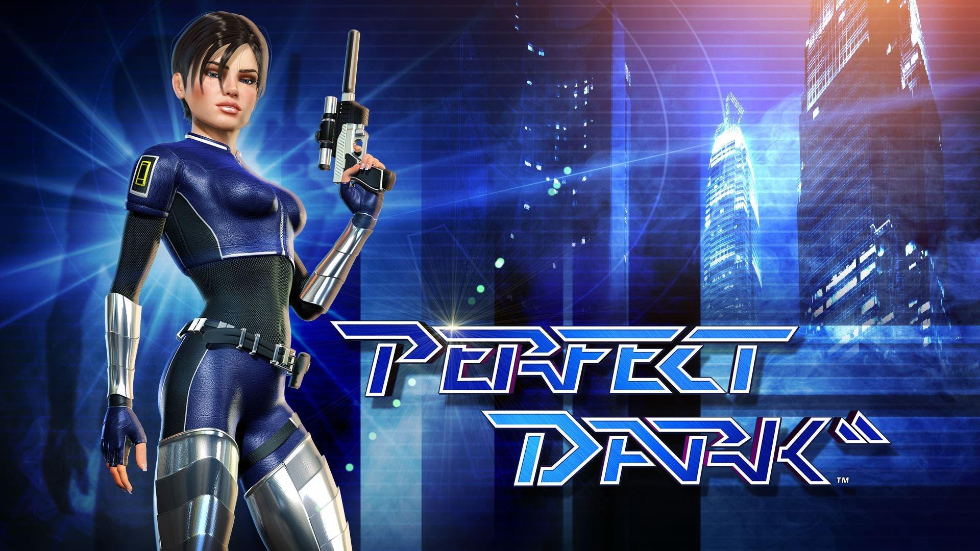 Imagen de Xbox es consciente de que poseen franquicias clásicas como Perfect Dark o Banjo-Kazooie