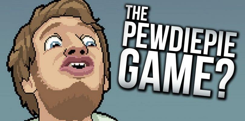 PewDiePie y el padre de Goat Simulator diseñarán un juego