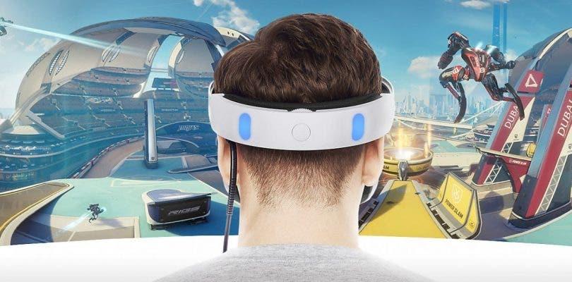 La producción de PlayStation VR aumentará por la alta demanda