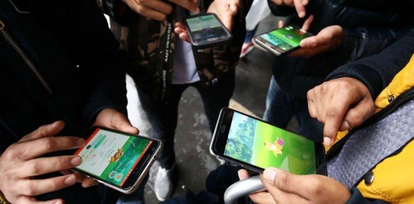 Juegos de móviles arrasan en China: 465 millones de usuarios