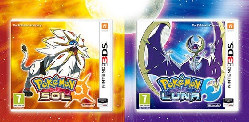 La banda sonora de Pokémon Sol/Luna estará disponible en iTunes