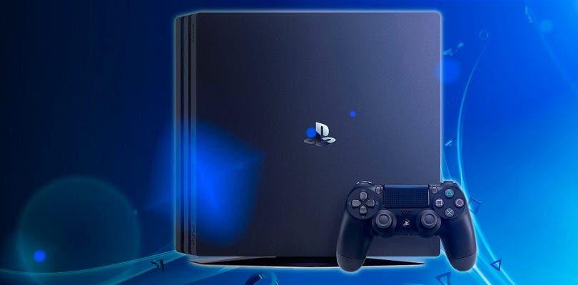 Las mejoras gráficas de PlayStation 4 Pro podrían ser de pago