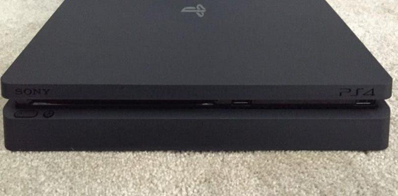 Un vídeo muestra como es PlayStation 4 Slim por dentro