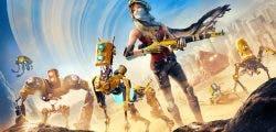 ReCore y más juegos de Microsoft llegarían a Steam y formato físico de mano de THQ Nordic