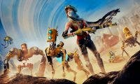 La actualización a ReCore: Definitive Edition ya está disponible