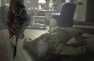 Nuevo gameplay e imágenes de Resident Evil 7
