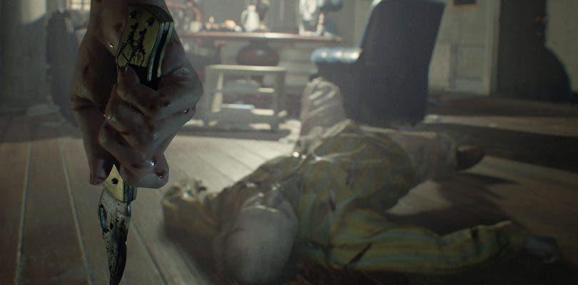 La demo de Resident Evil 7 se actualiza con más contenido