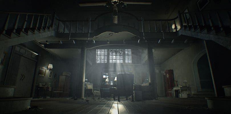 Capcom tiene grandes expectativas de ventas de Resident Evil 7