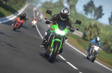 Llega el pack Ducati para Ride 2
