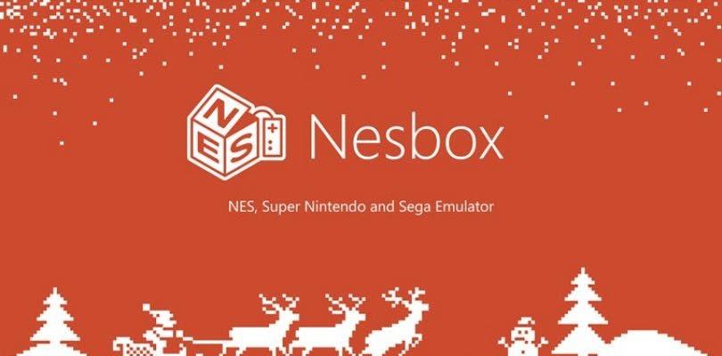 NESBox no llegará finalmente a Xbox One