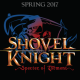 La segunda expansión Shovel Knight llegará en 2017