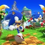 Tim Miller producirá la película de Sonic The Hedgehog