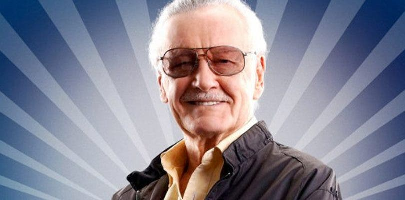 Stan Lee quiere co-protagonizar una película de Marvel