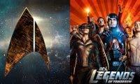 Star Trek: Discovery se retrasa y detalles de Legends of Tomorrow